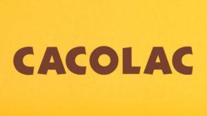 logo cacolac